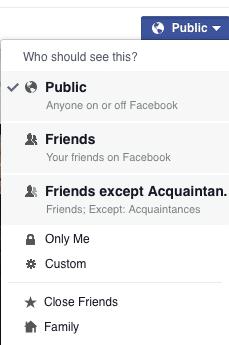 stoppa tjuven dela inte på facebook
