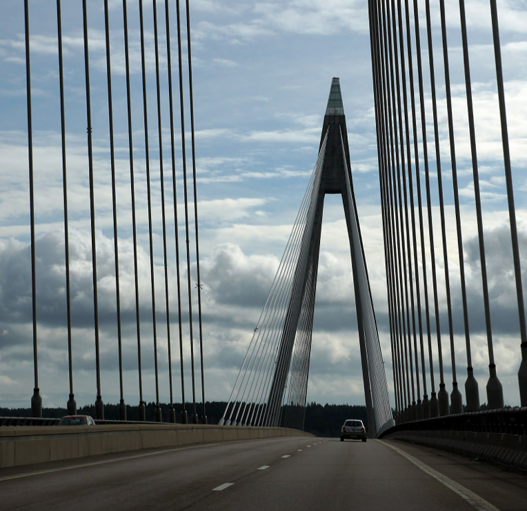 Uddevalla bro