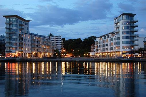 Larm för ett tryggare Helsingborg