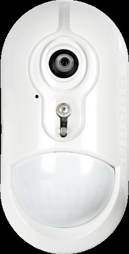 kamera till företagslarm