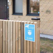 Huslarm från Svenska Alarm ökar din trygghet och säkerhet