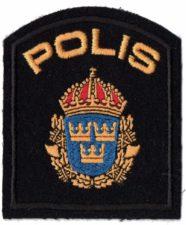 Polisen hjälper dig vid inbrott