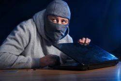 tips på hur du skyddar dig mot datorstöld