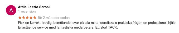 omdöme svenska alarm