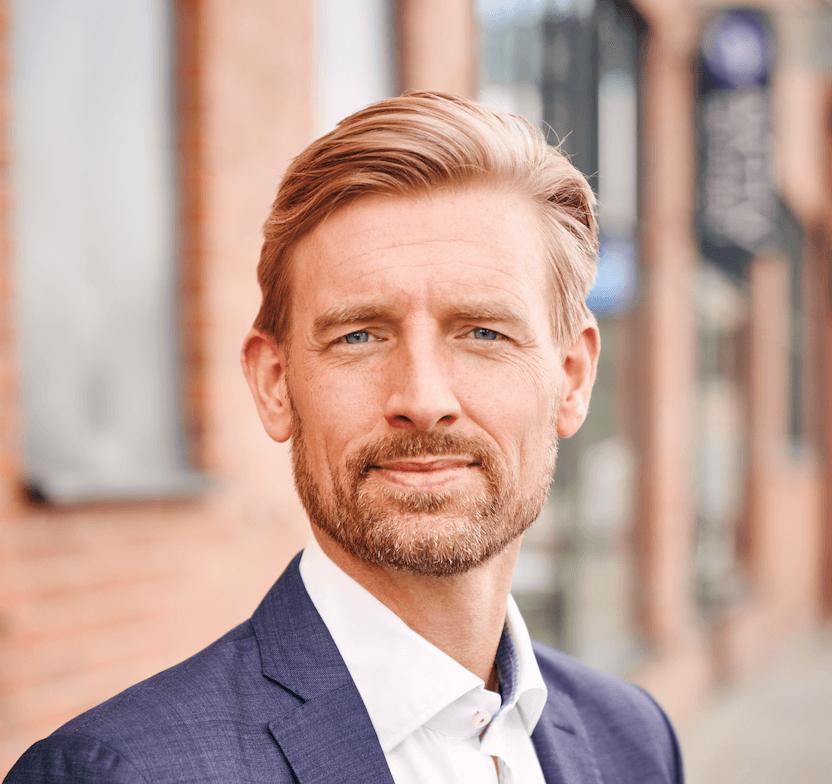 Kontaktperson Niklas Hallden Svenska Alarm